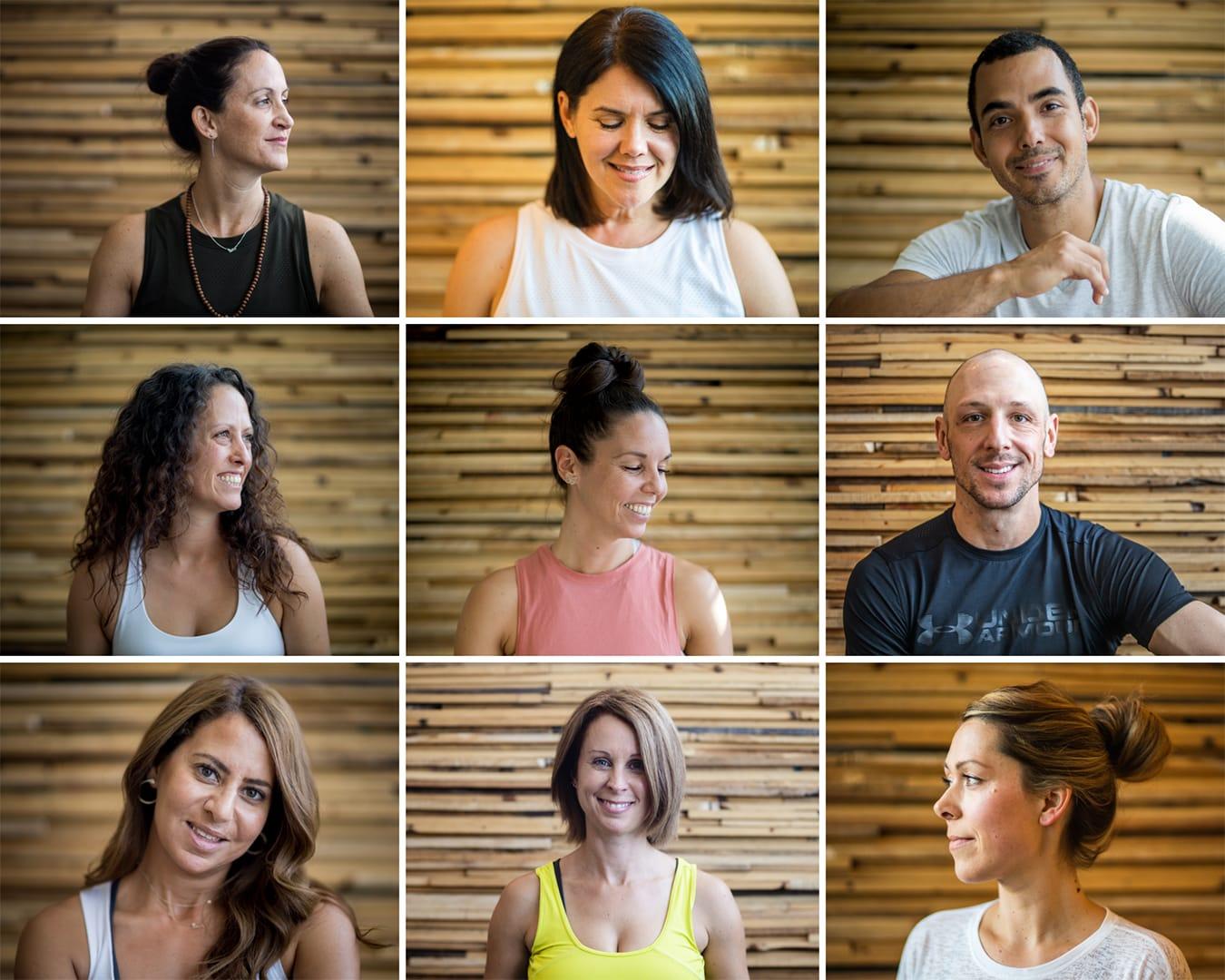 Équipe - La Pause Yoga Chaud
