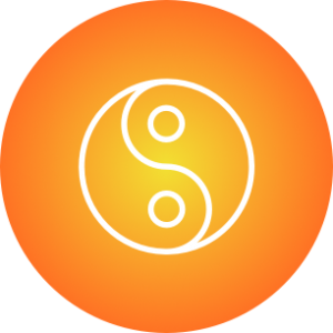 Yin yang 30/30 : l'équilibre entre la force et la souplesse